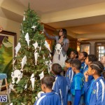 Harrington Sound Primary School Grotto Bay Hotel Christmas tree Bermuda, November 26 2018-1310