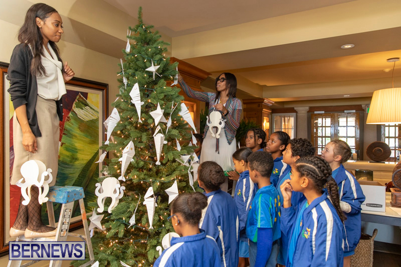 Harrington-Sound-Primary-School-Grotto-Bay-Hotel-Christmas-tree-Bermuda-November-26-2018-1310