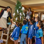 Harrington Sound Primary School Grotto Bay Hotel Christmas tree Bermuda, November 26 2018-1313