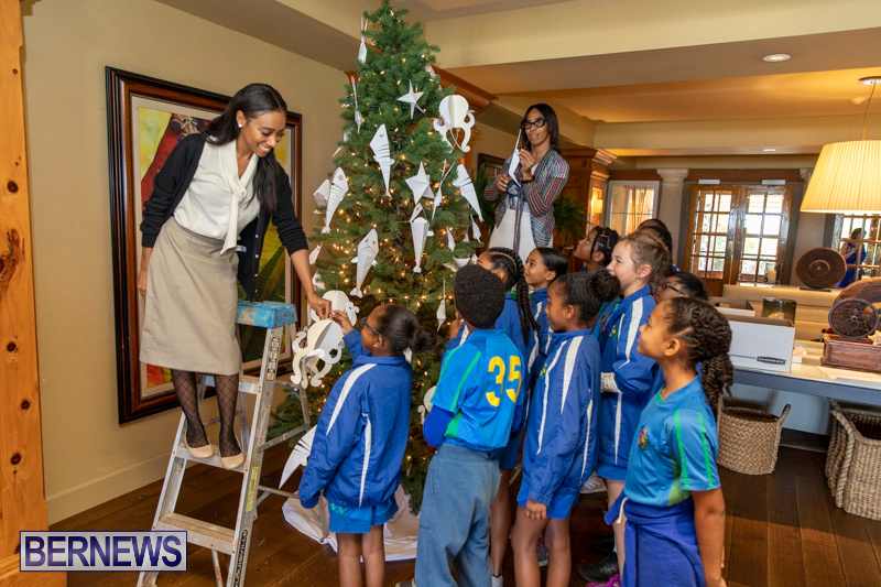 Harrington-Sound-Primary-School-Grotto-Bay-Hotel-Christmas-tree-Bermuda-November-26-2018-1313