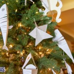 Harrington Sound Primary School Grotto Bay Hotel Christmas tree Bermuda, November 26 2018-1341