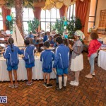 Harrington Sound Primary School Grotto Bay Hotel Christmas tree Bermuda, November 26 2018-1358