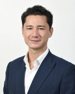 Liam Chan Bermuda November 2018