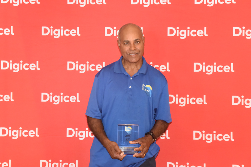 Long Service Award Bermuda Nov 2018 (3)