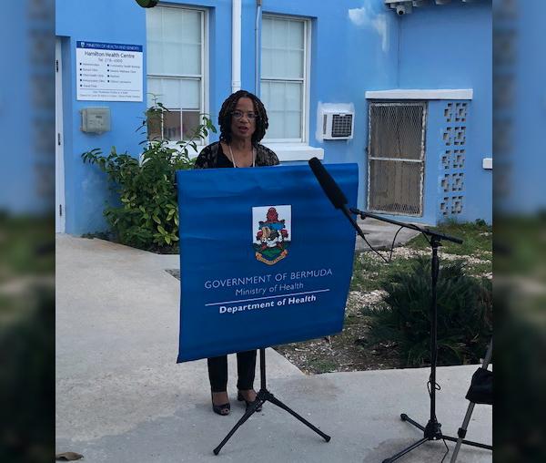 Minister Kim Wilson Bermuda Nov 2018 (1)
