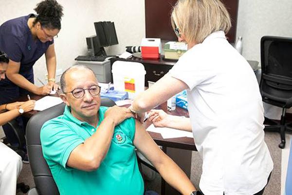 Ministry of Health Flu Shot Bermuda Nov 8 2018 (1)