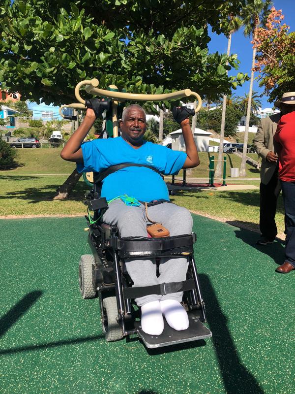 Mullet Bay Park Bermuda Nov 2018 (5)