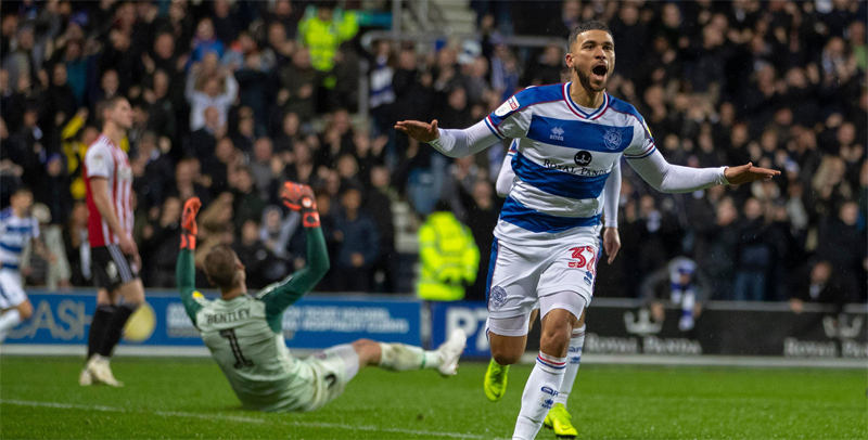 Nahki Wells November 2018