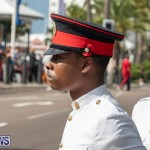 Remembrance Day Parade Bermuda, November 11 2018-7144