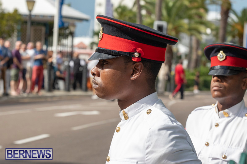 Remembrance-Day-Parade-Bermuda-November-11-2018-7144