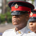 Remembrance Day Parade Bermuda, November 11 2018-7150