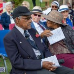 Remembrance Day Parade Bermuda, November 11 2018-7153