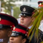Remembrance Day Parade Bermuda, November 11 2018-7158