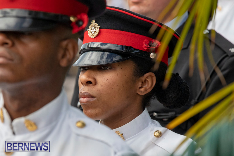 Remembrance-Day-Parade-Bermuda-November-11-2018-7161