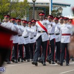 Remembrance Day Parade Bermuda, November 11 2018-7166