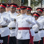 Remembrance Day Parade Bermuda, November 11 2018-7172
