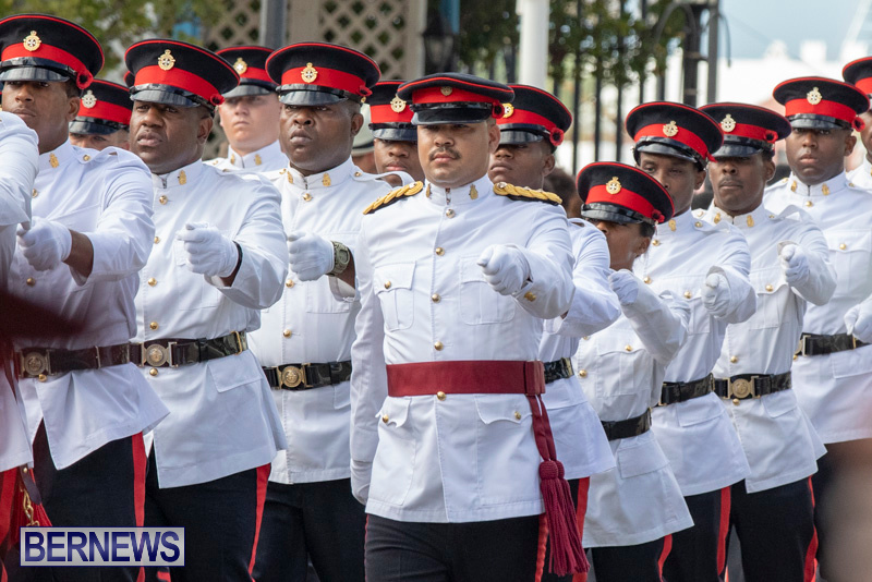 Remembrance-Day-Parade-Bermuda-November-11-2018-7172
