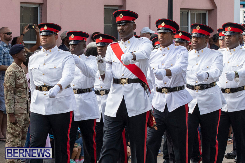 Remembrance-Day-Parade-Bermuda-November-11-2018-7177