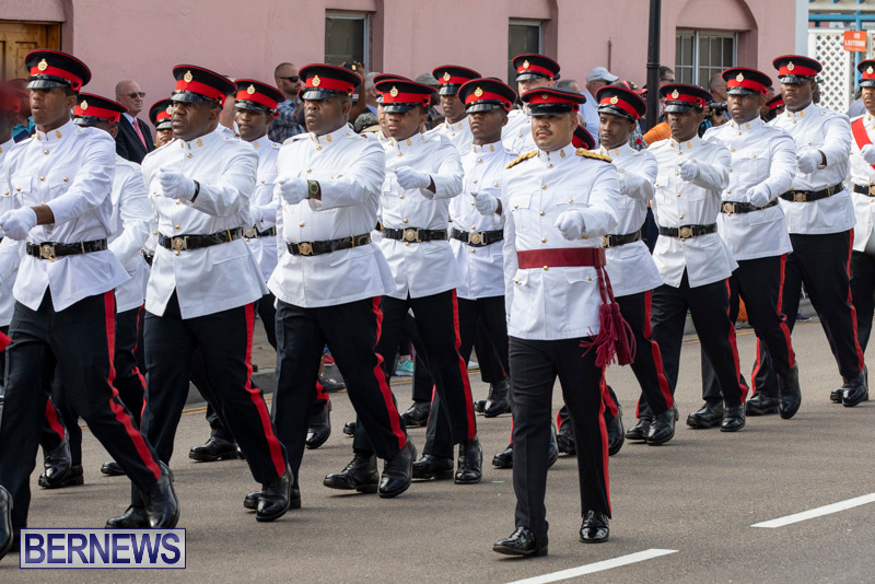 Remembrance-Day-Parade-Bermuda-November-11-2018-7184