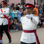 Remembrance Day Parade Bermuda, November 11 2018-7189