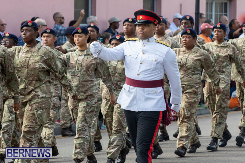Remembrance-Day-Parade-Bermuda-November-11-2018-7200