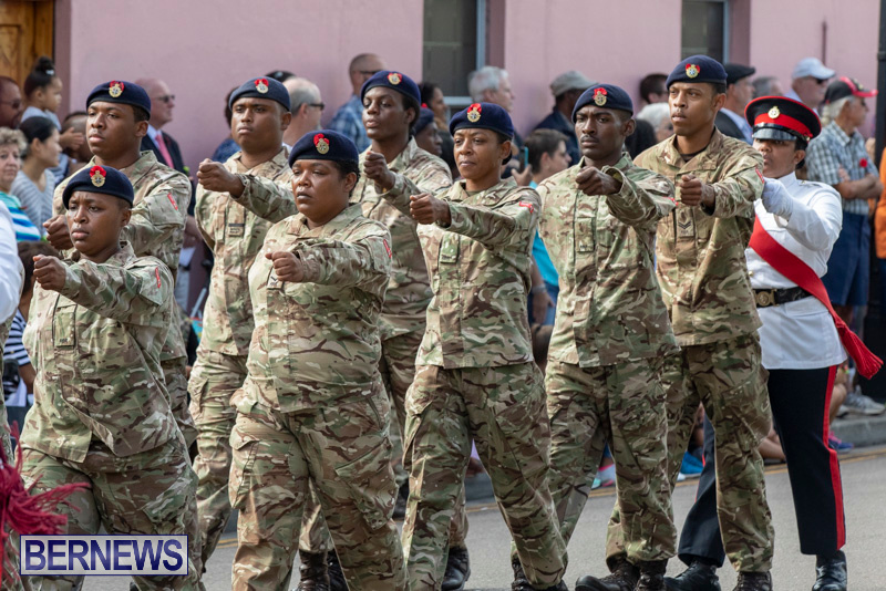 Remembrance-Day-Parade-Bermuda-November-11-2018-7205