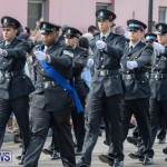 Remembrance Day Parade Bermuda, November 11 2018-7209