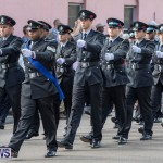 Remembrance Day Parade Bermuda, November 11 2018-7211