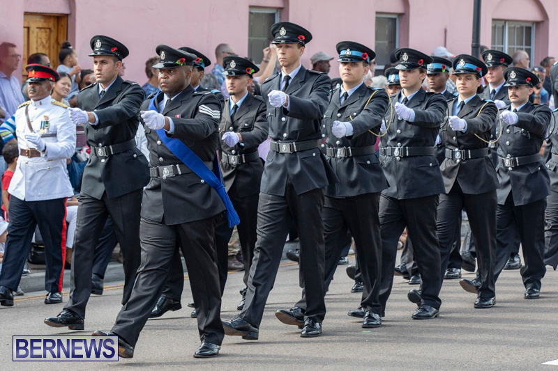 Remembrance-Day-Parade-Bermuda-November-11-2018-7211