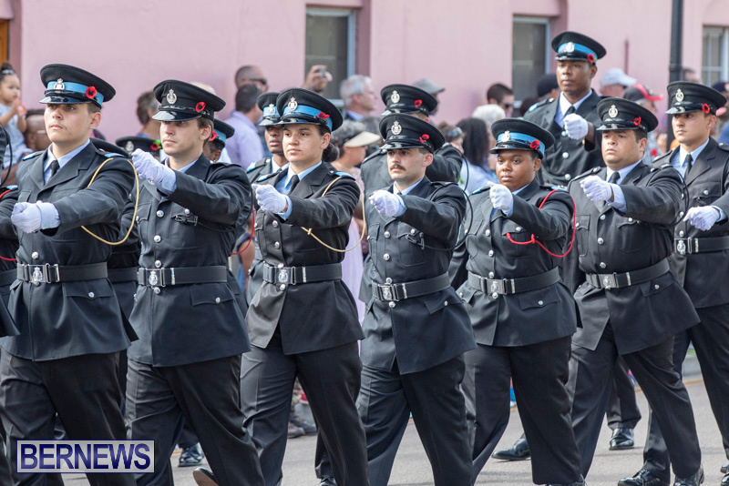 Remembrance-Day-Parade-Bermuda-November-11-2018-7215