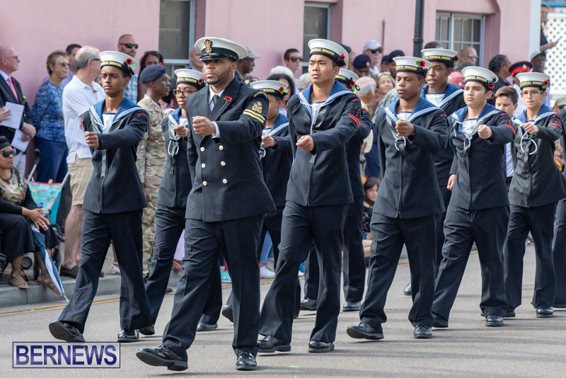 Remembrance-Day-Parade-Bermuda-November-11-2018-7226