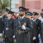 Remembrance Day Parade Bermuda, November 11 2018-7236