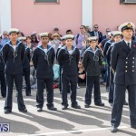 Remembrance Day Parade Bermuda, November 11 2018-7246