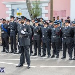 Remembrance Day Parade Bermuda, November 11 2018-7249