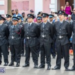 Remembrance Day Parade Bermuda, November 11 2018-7250