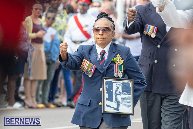 Remembrance-Day-Parade-Bermuda-November-11-2018-7251