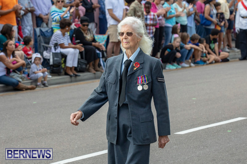 Remembrance-Day-Parade-Bermuda-November-11-2018-7279