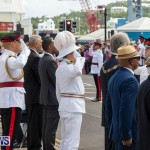 Remembrance Day Parade Bermuda, November 11 2018-7301