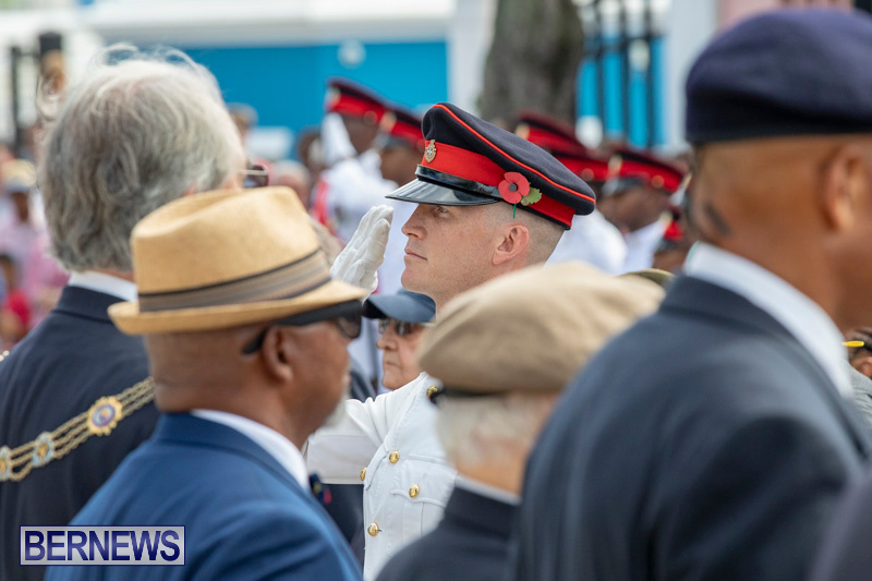 Remembrance-Day-Parade-Bermuda-November-11-2018-7303