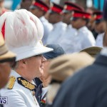 Remembrance Day Parade Bermuda, November 11 2018-7306
