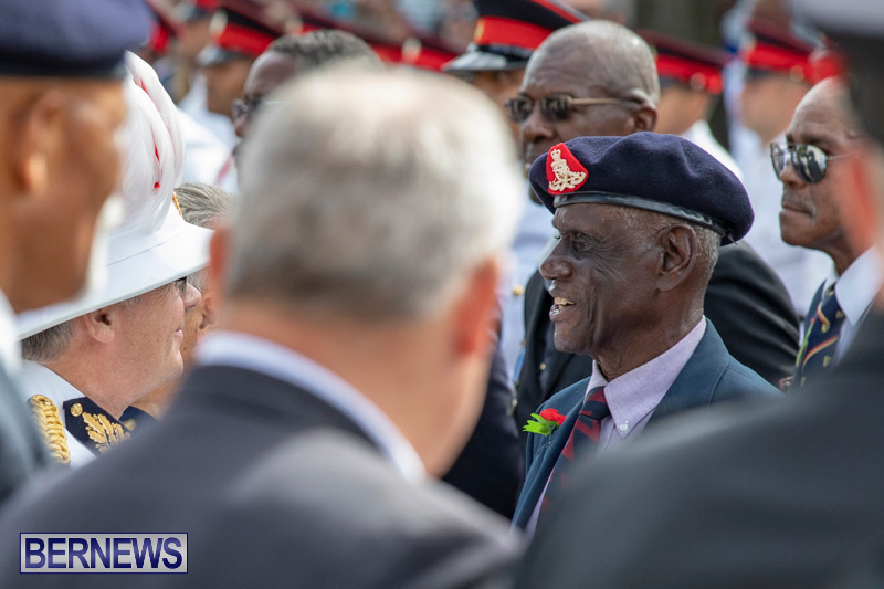 Remembrance-Day-Parade-Bermuda-November-11-2018-7309