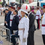 Remembrance Day Parade Bermuda, November 11 2018-7315