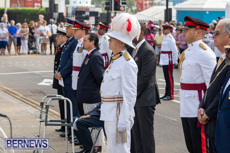Remembrance-Day-Parade-Bermuda-November-11-2018-7315