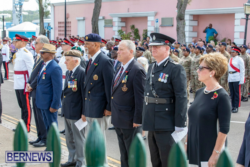 Remembrance-Day-Parade-Bermuda-November-11-2018-7318