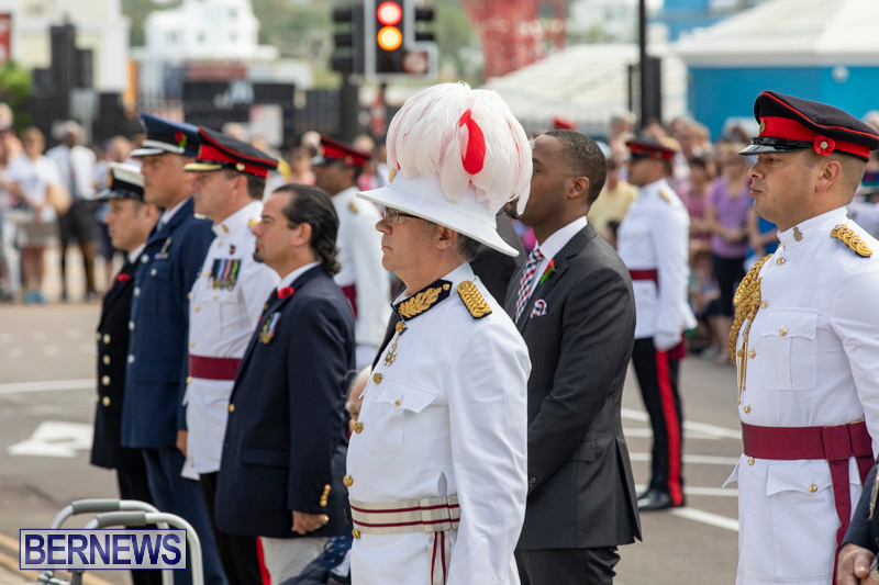 Remembrance-Day-Parade-Bermuda-November-11-2018-7322