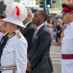 Remembrance Day Parade Bermuda, November 11 2018-7327