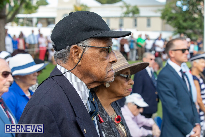 Remembrance-Day-Parade-Bermuda-November-11-2018-7336