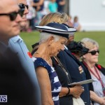 Remembrance Day Parade Bermuda, November 11 2018-7340