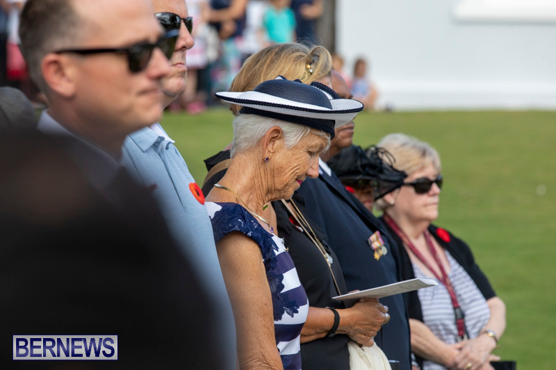 Remembrance-Day-Parade-Bermuda-November-11-2018-7340