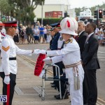Remembrance Day Parade Bermuda, November 11 2018-7347